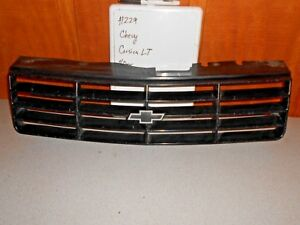 USED 1990 Chevrolet Corsica LT; Grille #229