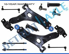 Brand New 10pc Complete Front Suspension Kit for 2006 Ford Focus