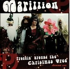 MARILLION * Prossin around the christmas tree * Christmas 2013 DVD webfree 16