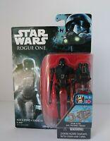 Star Wars Rogue One K -250 Zipline Action 2018 Sealed New Hasbro - Disney