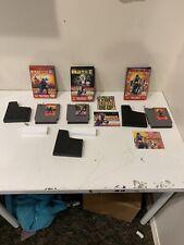 Ninja Gaiden 1 , 2 , 3 w/ Box - (Nintendo, NES) Authentic