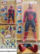 Action figure di eroi dei fumetti 20cm tema Spider-Man