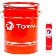 Total grasso multiuso per cuscinetti 1kg. - 600g. - Multi purpose lithium grease