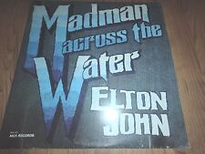 Elton John - Madman Across The Water LP vinyl record sealed NEW RARE