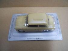 Legendary Cars AWZ P70 LIMOUSINE 1:43 Die Cast  [MV5]