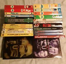 mixed bag tv on dvd & bluray