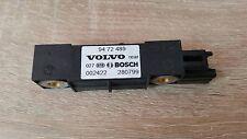 VOLVO S80 MK1 DRIVER SIDE CRASH/AIR BAG SENSOR, 9472489