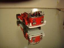Corgi American LaFrance Tractor Unit for fire Truck