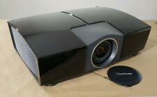 ViewSonic PRO8100 - Home Theater Projector