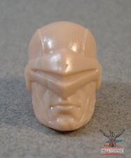 "ML103 Custom Cast Phoenix Force Cyclops head use with 6"" Marvel Legends figures"
