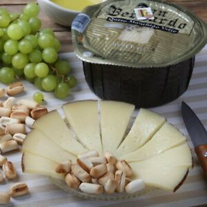Spanish Manchego Cheese/ Queso 880g by Don Benardo 'the best'
