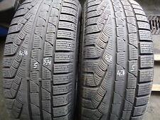 2 Winterreifen Pirelli Sottozero Winter 210 RSC Runflat 225/55 R17 97H 4,7-5,4mm