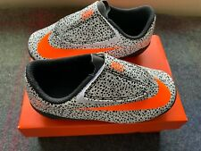 Nike Mercurial Clb V13 Firm Ground Football Boots Juniors size 10 kids