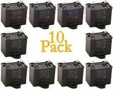 10 Pack Refrigerator Capacitor for Whirlpool AP6023677, PS11757023, W10662129
