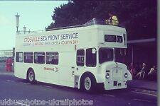 Crosville 878WFM 6x4 Bus Photo B