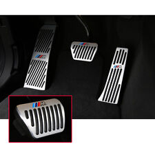 3 Stück Passen Für BMW 5er 6er 7er X3 X4 Z4 Alu Pedale AT Pedal