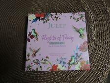 julep Flights of Fancy Palette new