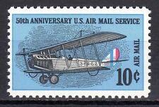 USA - 1968 50 years airmail / Airplane - Mi. 948 MNH