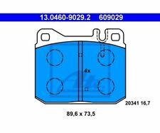 ATE Brake Pad Set, disc brake 13.0460-9029.2