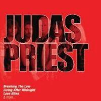 "JUDAS PRIEST ""COLLECTIONS"" CD BEST OF NEU"