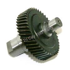 393702-00SV DeWalt Miter Saw Spindle & Gear  DW716 DW718