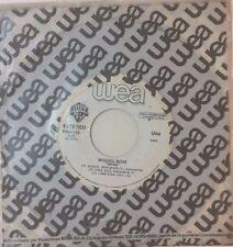 "MIGUEL BOSE NENA / NENA MEXICAN 7"" SINGLE WLP POP IN SPANISH 1986"