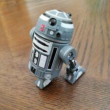 "Star Wars R2-Q2  Astromech 3.75"" Figure Disney Droid Factory Force Awakens Loose"