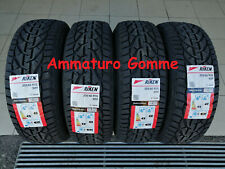 4 GOMME INVERNALI 205/60 R16 +OMAGGIO DOT/ANNO 2020!! RIKEN BY MICHELIN TERMICHE