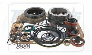 Fits Dodge A500 42RE 44RE Transmission Raybestos Gen2 Blue Performance Kit 01-04