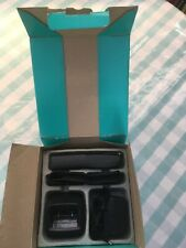 NEC P100 Mobile Phone Analogue not Digital. Very Collectable and Boxed.