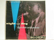 Charlie Parker - Night And Day, Clef MGC 5003, 1956 Mono LP