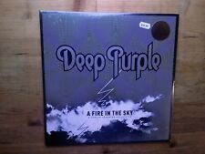 Deep Purple A Fire In The Sky NEW SEALED 3 x Vinyl LP Record Album 2017 Release