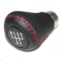 5 Speed Manual Gear Shift Knob For Seat Cordoba Leon Altea Arosa Exeo Ibiza