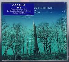 SMASHING PUMPKINS OCEANIA CD SIGILLATO!!!