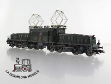 MB186 H0 ~AC DIGITAL MÄRKLIN 28730 3756.15 E-Lok Krokodil Be 6/8 III 13304 SBB