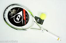 NEW! Dunlop Biomimetic S4.0 Lite 4 1/4 Tennis Racquet (#2549)