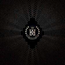 Kollegah - Monument (Deluxe Box) 3CD + DVD NEU & OVP