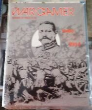 WARGAMER 29-LODZ BLITZKRIEG in the EAST 1914 GAME-New/UNPUNCHED