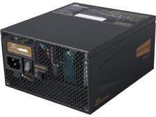 Seasonic PRIME 1300W 80+ Gold Power Supply, Full Modular, 135mm FDB Fan w/Hybrid