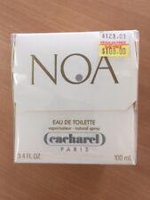 "Cacharal ""NOA"" eau de toilette 100ml"