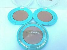 ORLANE  NORMALANE  SHINE CONTROL Pressed Powder MEDIUM (lot of 3)