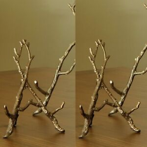 Small Branch Easels - Set of 2 by SPI
