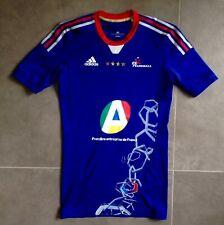 Maillot Handball Adidas France Taille 7-XL Karabatic