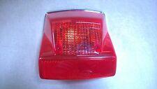Vespa P200  P PX tail stop light OEMV8717 HN