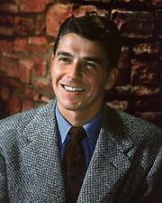 Ronald Reagan 8x10 Photo #20