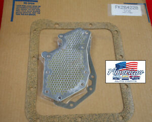 FORD 1970-1979 Mustang 5.0 Litre 302ci Engine C4 Trans Filter and Gasket Kit
