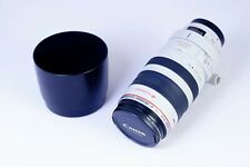 Canon Zoom Lens EF 100-400mm F4.5-5.6 L IS ULTRASONIC