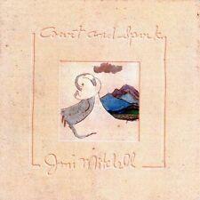 Joni Mitchell - Mitchell, Joni : Court & Spark [New Vinyl] 180 Gram