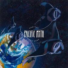 Protest The Hero - Pacific Myth CD #G116980