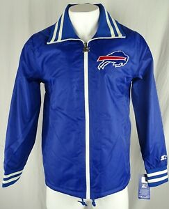 Buffalo Bills NFL Starter Men's Full-Zip Jacket